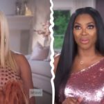 Nene Leakes says she is done with Kenya Moore for good