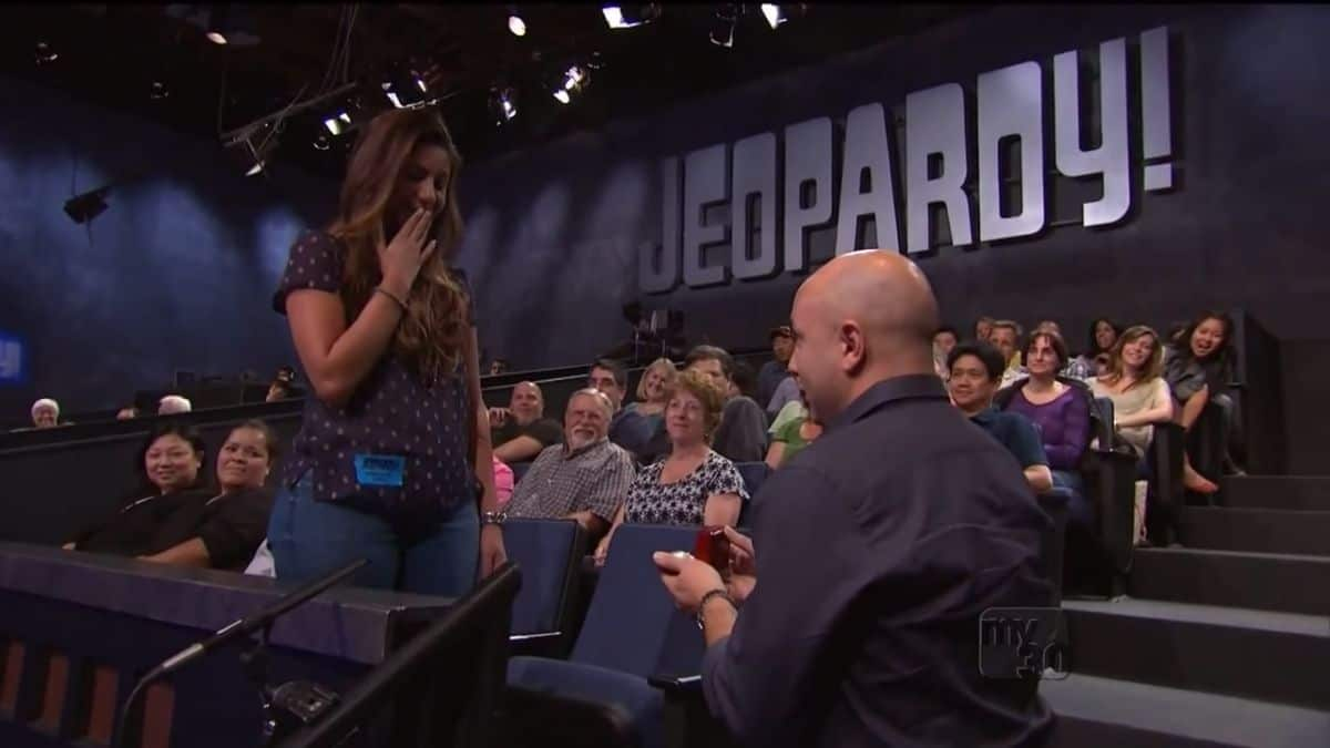 Studio audience is now banned from tapings of Wheel of Fortune and Jeopardy!