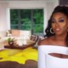 Kenya Moore promises to bring receipts to the RHOA reunion after last night's episode