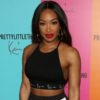 Malika Haqq has given birth to her first child, a bouncing baby boy
