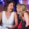 Ramona Singer says Bethenny Frankel is feeling left out