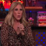 Vicki Gunvalson on WWHL