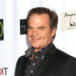 Wally Kurth signed a contrct at Days of our Lives is he leaving General Hospital?