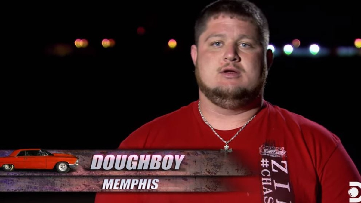 Street Outlaws: Memphis exclusive: JJ's son Doughboy versus Virginia's Louis Mason