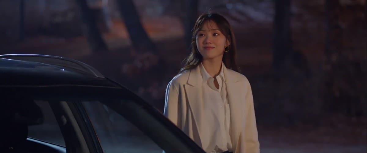 Cha Eun-Jae returns to Doldam Hospital