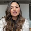 Fernanda Flores told her divorce story in a YouTube video