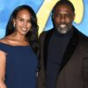 Idris Elba and his wife Sabrina Dhowre Elba
