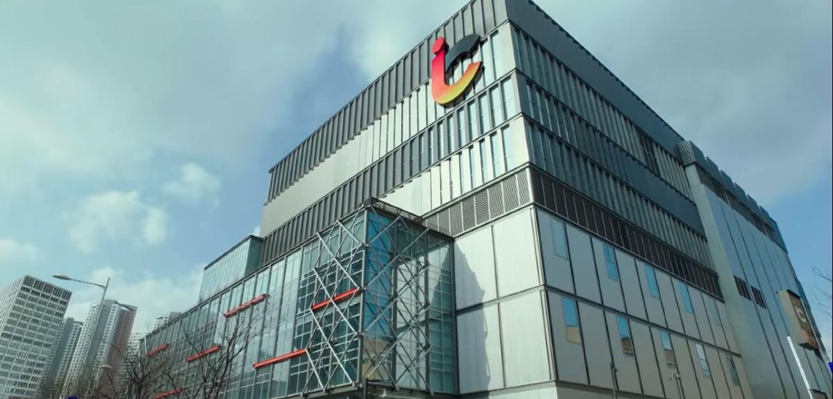 Itaewon Class Corporation