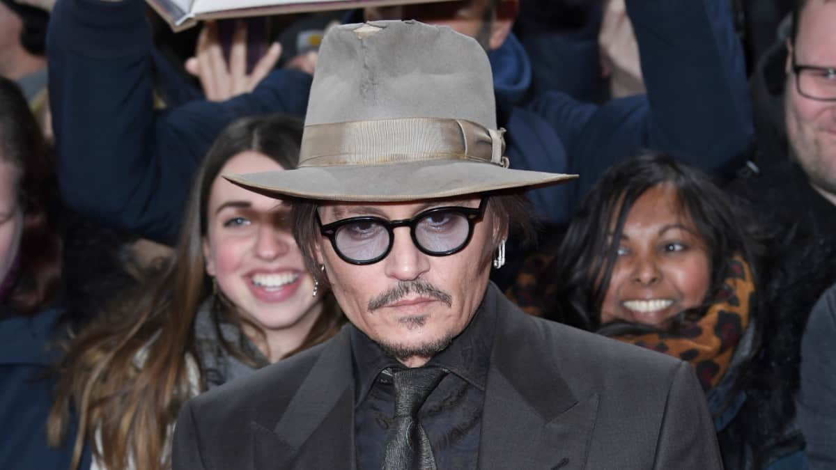 Disney Reconsidering To Bring Back Johnny Depp For Pirates Of The Caribbean