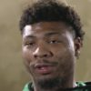 marcus smart of boston celtics