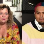 Chris Brown can't believe what he saw on 90 Day Fiance: Before the 90 Days