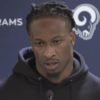 todd gurley released by rams