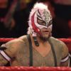 rey mysterio on wwe raw