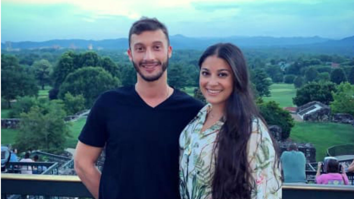 90 Day Fiance stars Alexei and Loren Brovarnik are now parents to a son