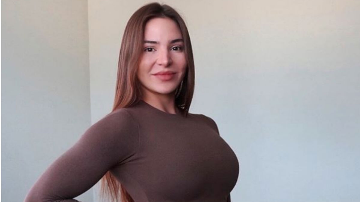 Anfisa Nava from 90 Day Fiance has a new romance.