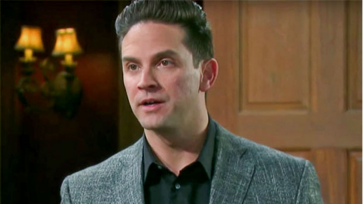 Days of our Lives spoilers who is Jake?