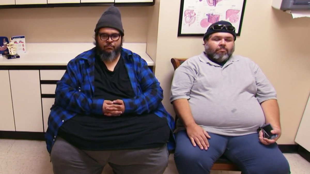 My 600-lb Life update: Dominic asks TLC fans for help with on GoFundMe