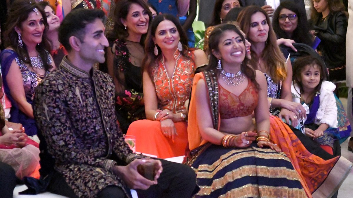 Family Karma takes Bravo TV viewers inside the Indian American community.