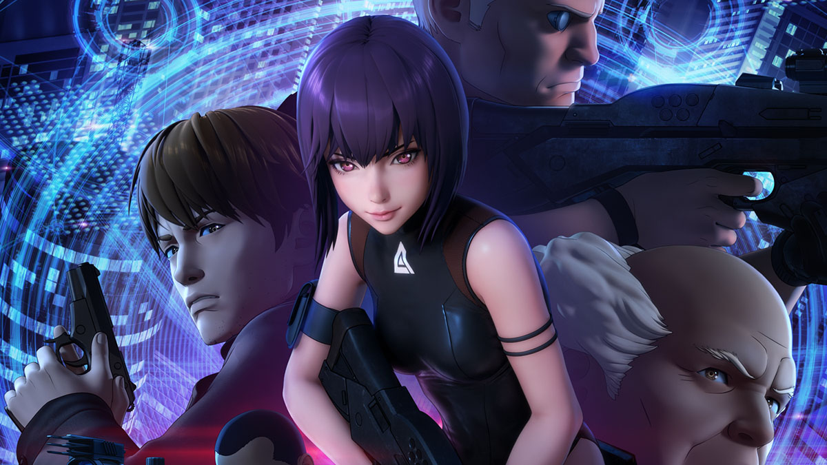 Ghost In The Shell Sac 2045 Season 2 Release Date Predictions Netflix Sequel Confirmed