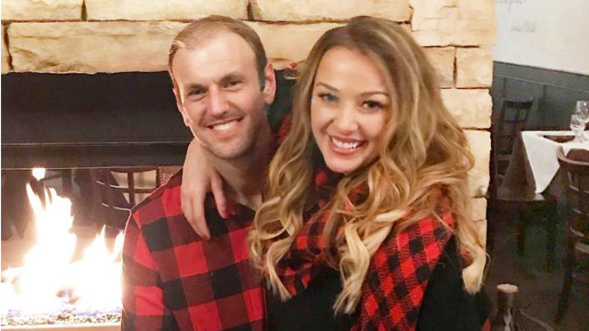 MAFS alum Jamie Otis gets tested for coronavirus.