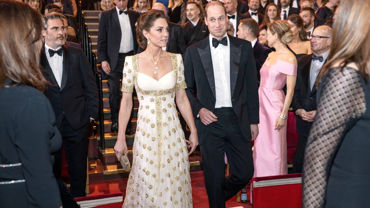 """Prince William, Duke of Cambridge, and Kate Middleton, Duchess of Cambridge, have a new social media """"secret weapon."""""""