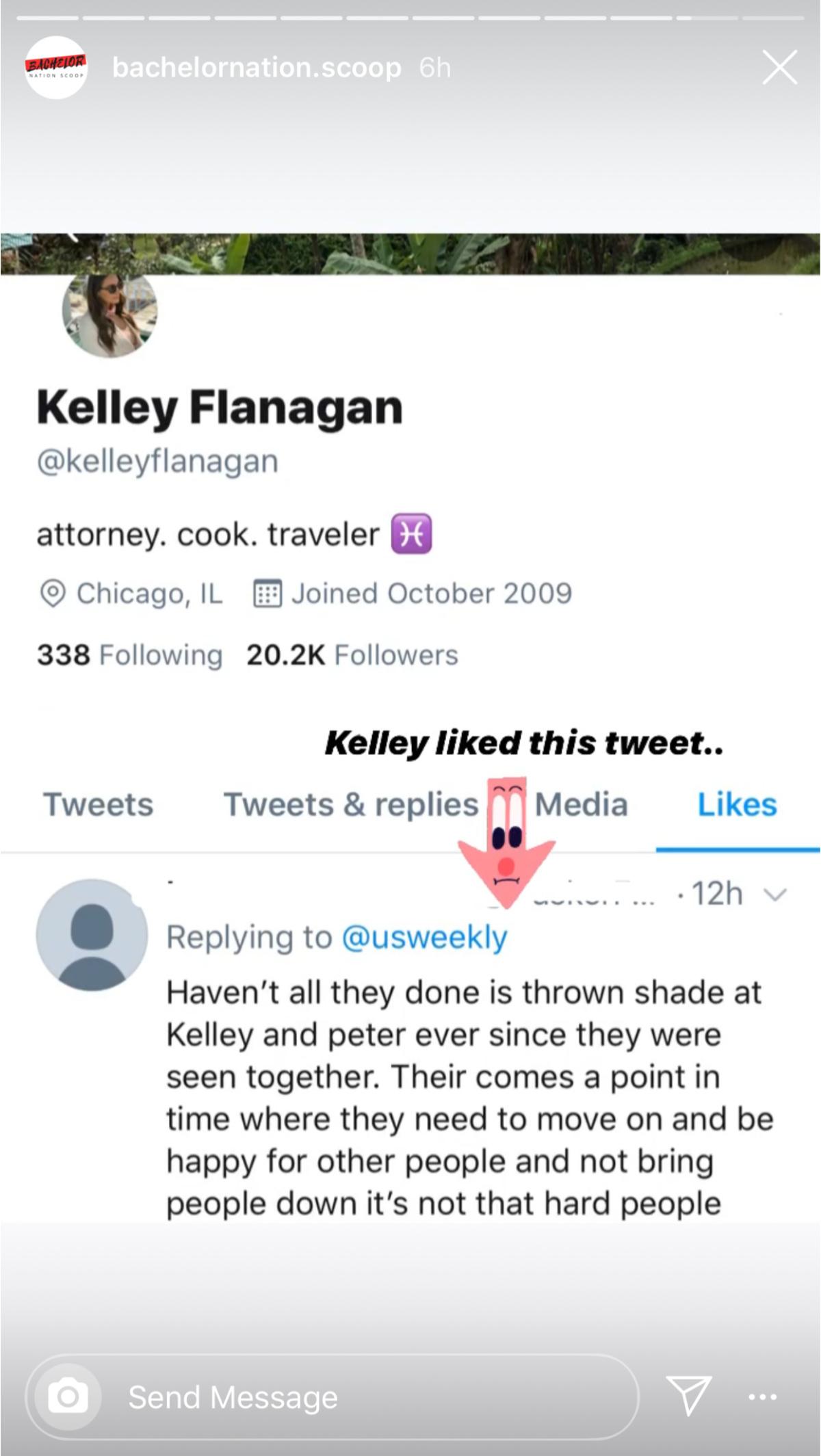 Kelley Flanagan