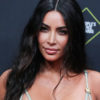 Kim Kardashian ditches social distancing so she can get her makeup done