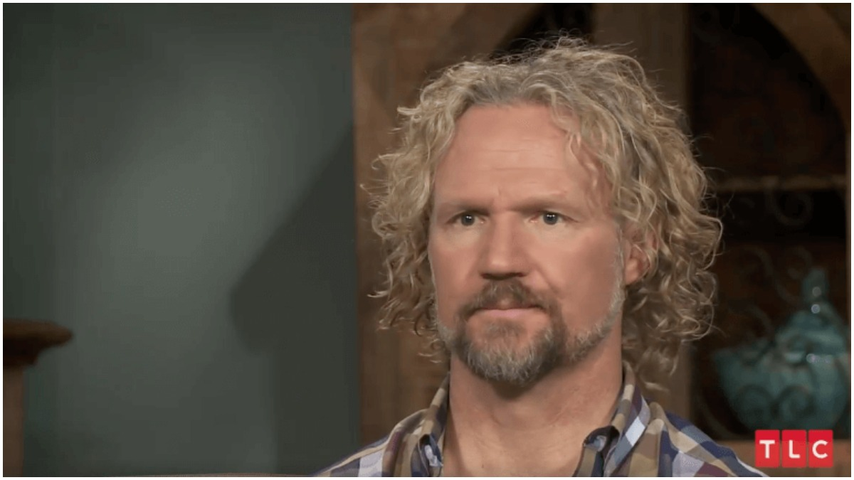 Kody Brown insists that Sister Wives is not scripted