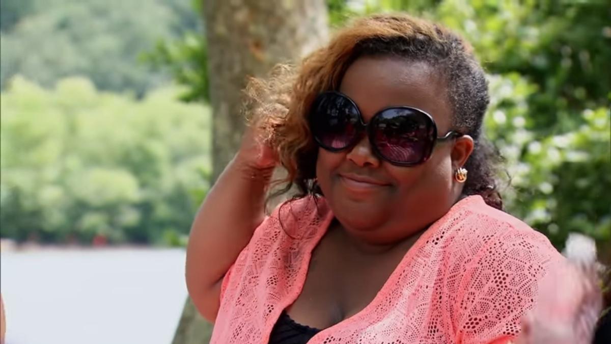 Ms Minnie on Little Women Atlanta