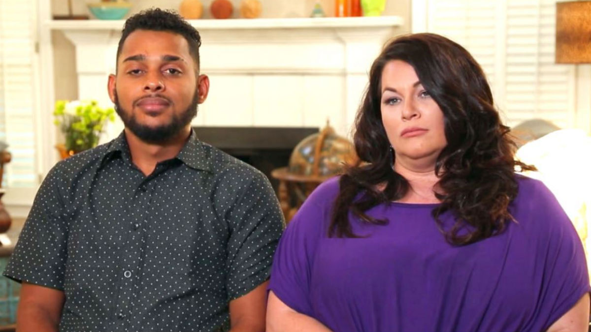 Molly Hopkins ex-husband Luis Mendez has built a new life in the United States.