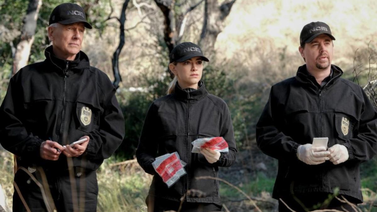 NCIS canceled or renewed? Is Season 18 happening on CBS?