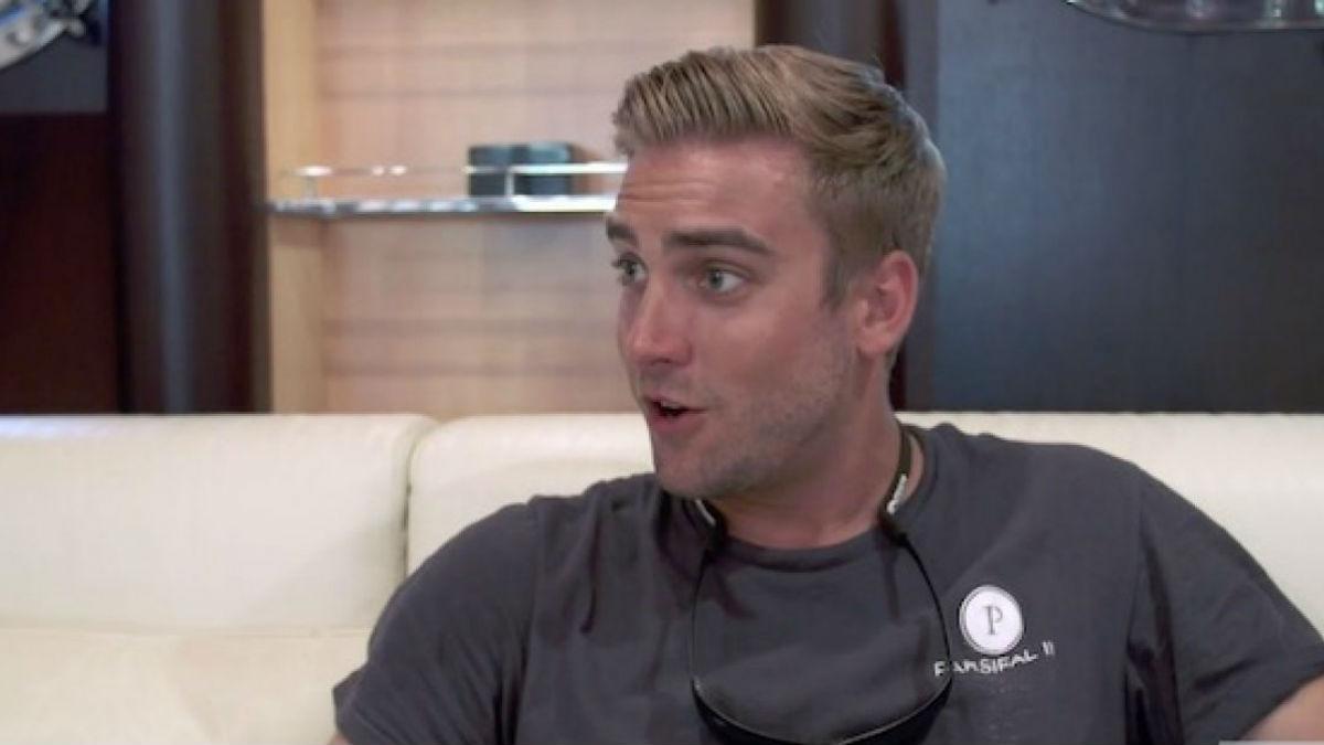 Parker McCown talks life after leaving Below Deck Sailing Yacht.