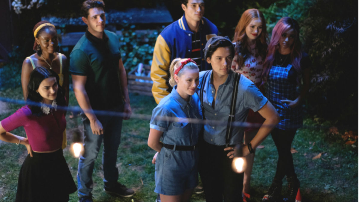 When does Riverdale return to The CW?