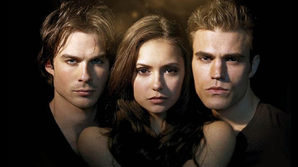 Vampiere Diaries