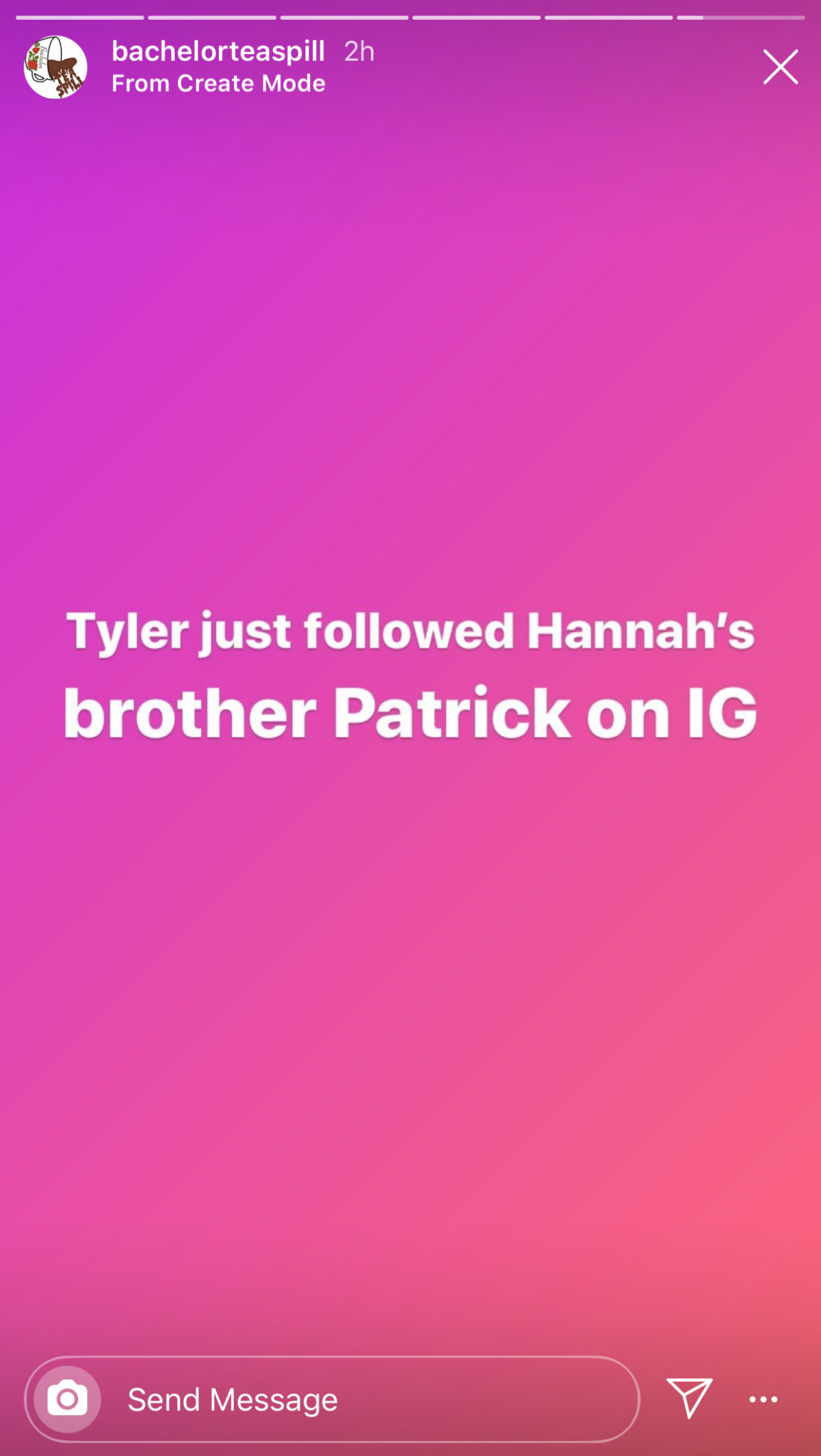 Tyler brother