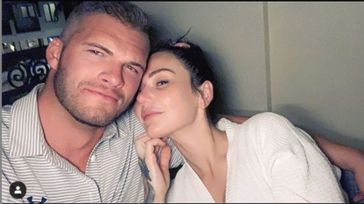 Let's learn a little more about Jwoww's BF