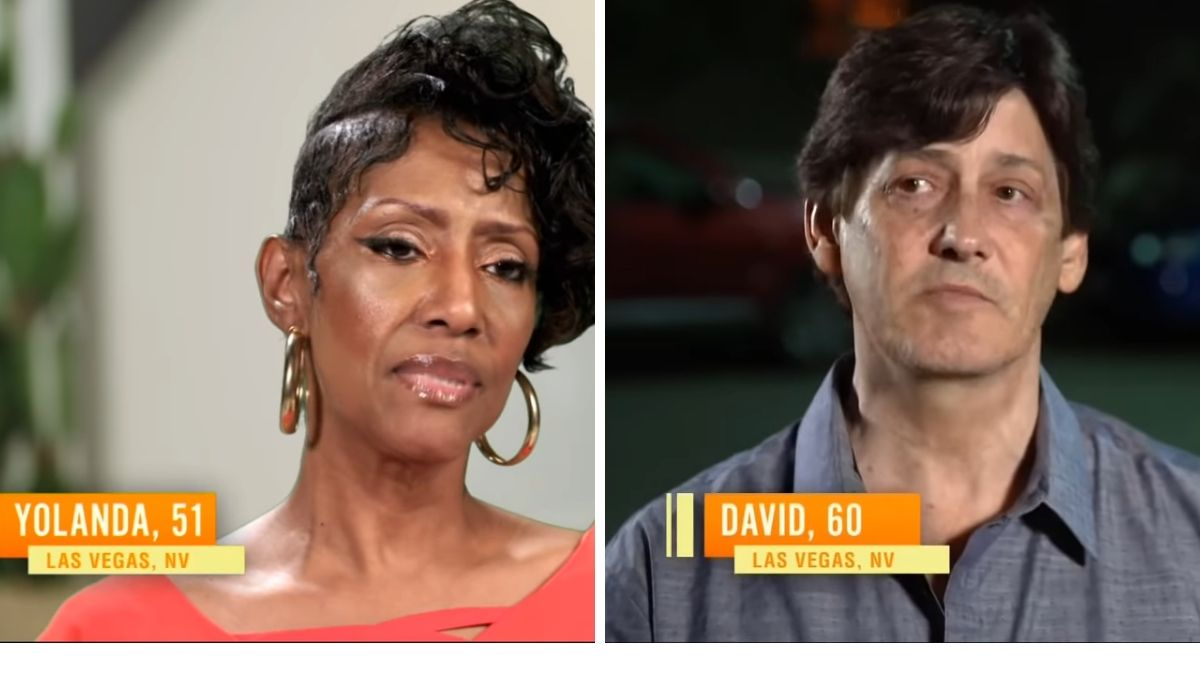 David and Yolanda's storylines are frustrating to watch