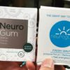 Shark Tank judges will decide if they want to invest in Neuro