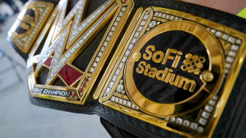 Conroavirus concerns already threatening 2021 WrestleMania a year in advance