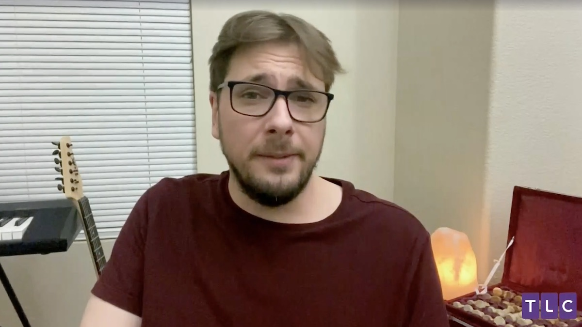 colt johnson appears on 90 day fiance self quarantined