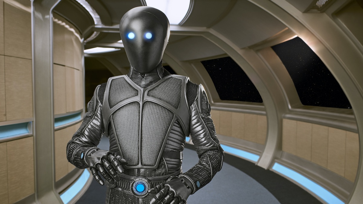 Kaylons on The Orville: What to know after the robots turned on humanity