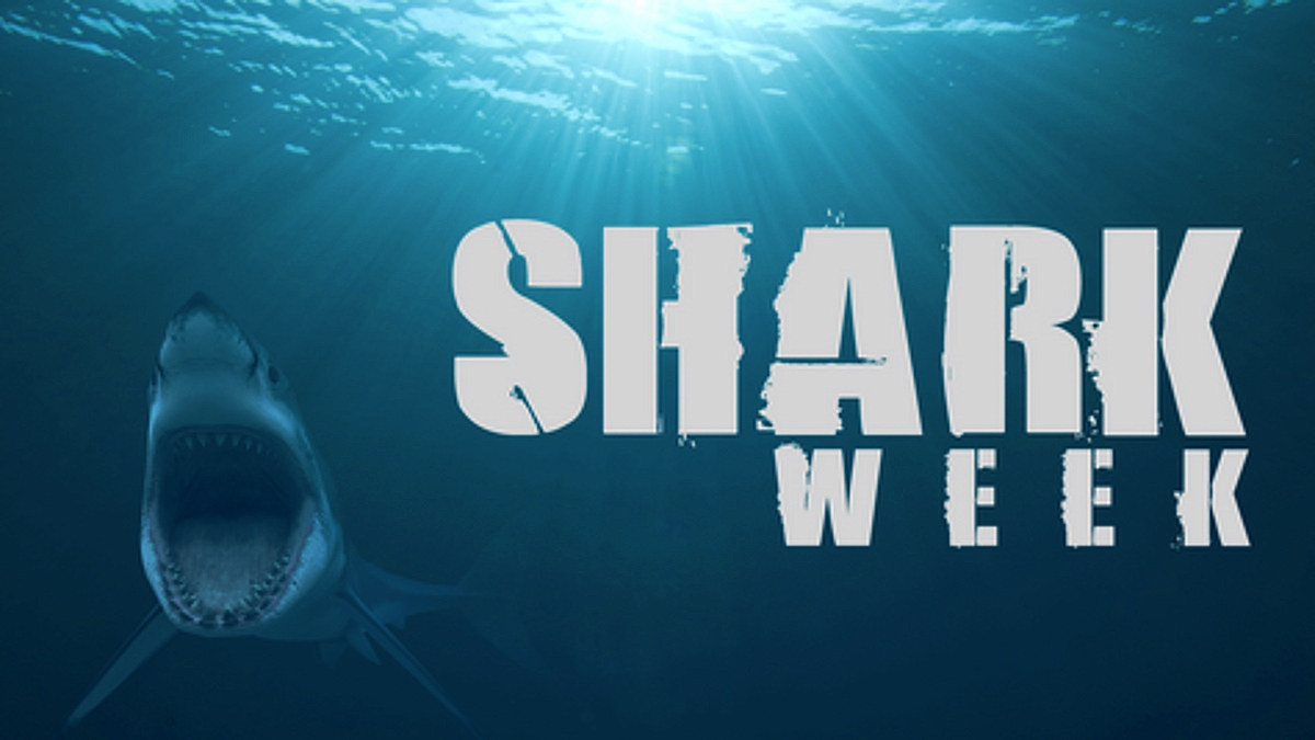 shark week 2020 schedule