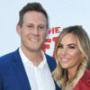 Trevor Engelson and wife Tracey Kurland