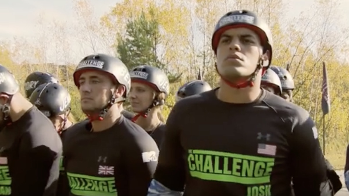 the challenge season 35 episode 2 for total madness