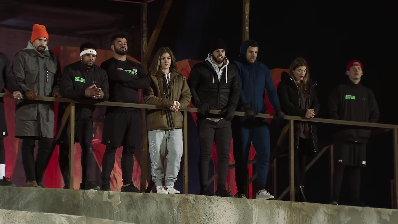 the challenge total madness episode 5
