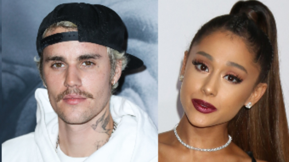 Justin Bieber and Ariana Grande defended themselves against Tekashi's accusations.