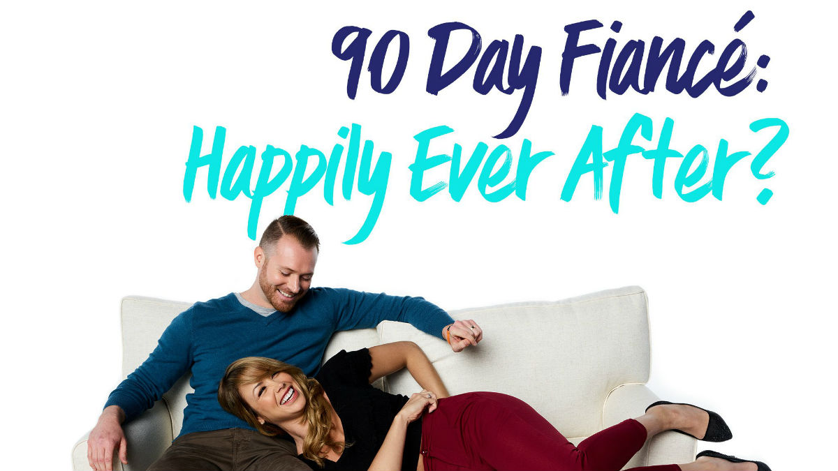 90 Da Fiance: Happily Ever After? Season 5 has a premiere date.