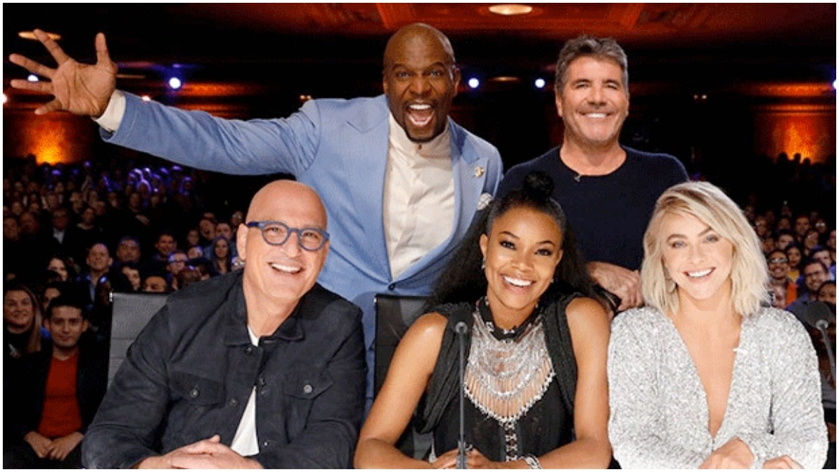 America's Got Talent diversity issues addressed by top bosses
