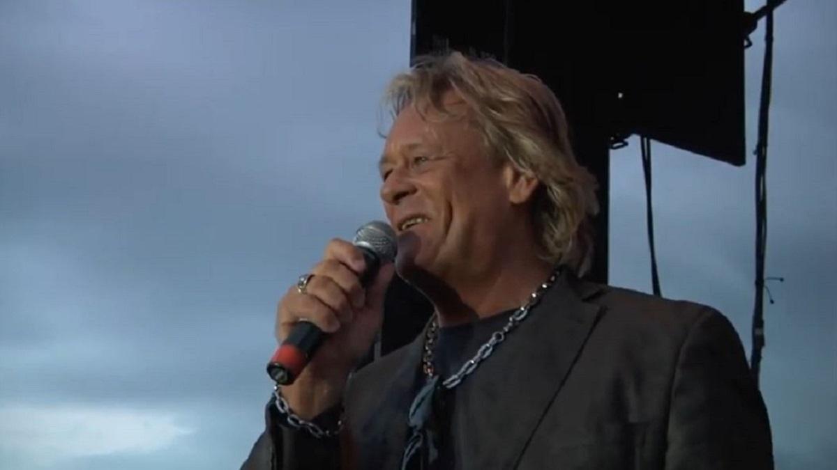 Brian Howe, Bad Company frontman
