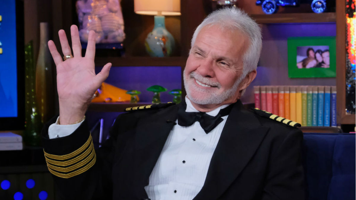 Captain Lee Rosbach is fine with Hannah Ferrier despite reports.